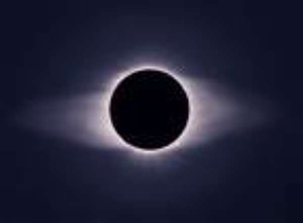 Annular & Partial Eclipse On Sept. 22